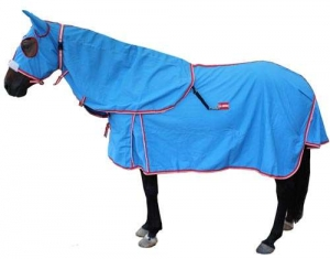 Product Name Cotton Horse Rug Set