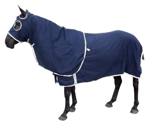 Horse Show Set Suppliers Navy Rug Manufacturers